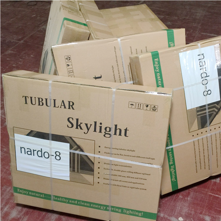 280MM Tubular skylight